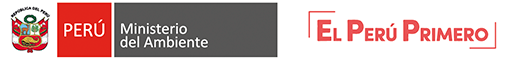 Logo MINAM